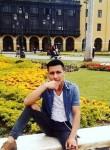 Jhon, 18, Lima