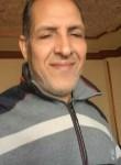 Tygr Sdid, 58, Cairo