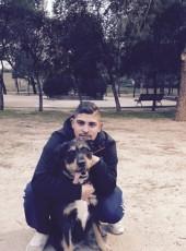 jonathan, 28, Spain, Villaverde
