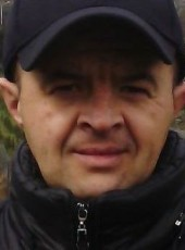 Sergo, 42, Georgia, Tbilisi