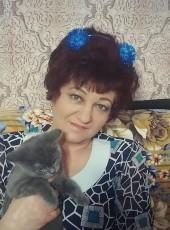 Elena Angarsk, 55, Russia, Angarsk