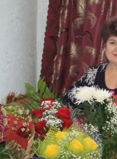 Galina, 66, Russia, Chelyabinsk