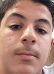 Muhamed, 18  , Colmar