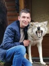 Bohdan, 29, Ukraine, Chortkiv