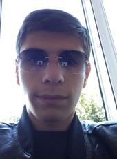 Aren, 19, Armenia, Vanadzor