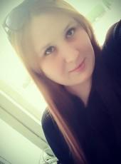 Anastasiya, 21, Russia, Ulyanovsk