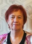 Nadezhda, 71  , Miass