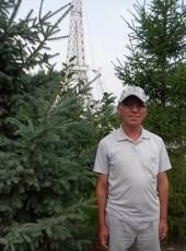 Andrey, 38, Russia, Sayanogorsk