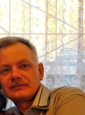 Petr, 40, Russia, Moscow