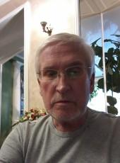 Viktor, 68, Russia, Balakovo