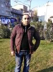 Asif, 35  , Turochak