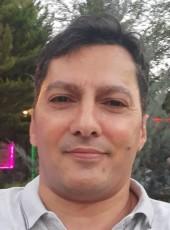 Mamed, 49, Azerbaijan, Baku