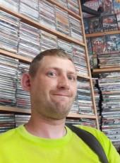 Valeriy, 33, Russia, Khabarovsk
