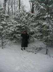 Elena, 56, Russia, Khabarovsk