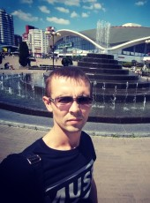 Maksim, 29, Belarus, Minsk