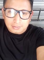 Brandon, 29, Guatemala, Villa Nueva