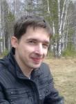 Mikhail Repnikov, 35  , Asbest