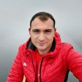 Dzheyson, 30  , Sinelnikove