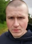 Oleg Kireev, 31  , Sosnogorsk