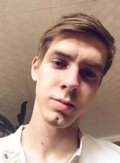 Nikolaj, 21, Russia, Engels