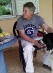 Costas, 56  , Athens