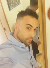marioooo, 34, Spain, Fuenlabrada