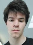 Dominik, 18  , Hunenberg