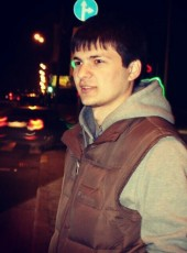 Anatoliy, 27, Russia, Moscow