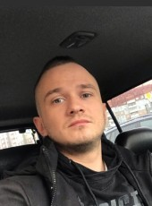Ivan, 29, Russia, Krasnoyarsk