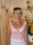 Svetlana, 52  , Rylsk