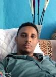 Villob, 34  , Addis Ababa