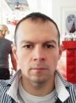 Rudolf, 36  , Bratislava