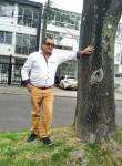 Reinald0, 51  , Bogota