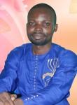 Germain Aziel, 18, Cotonou
