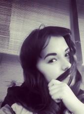 Anastasiya, 26, Russia, Moscow