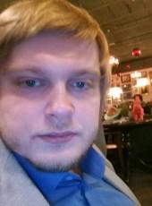 Nikolay, 31, Russia, Omsk