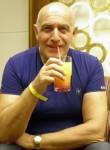 Terry morales, 64  , Zavolzhsk