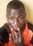 Noureddine, 25  , Niamey