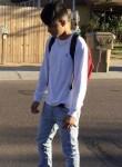 Chris Ruiz, 20  , Phoenix
