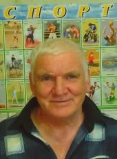 nikolay, 67, Russia, Voloshka