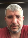 yasar cingara, 41, Samsun