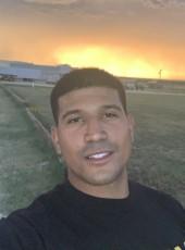 Antonio, 33, United States of America, Friendswood