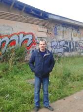 Vadim, 39, Russia, Tikhvin