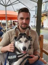 Robin , 23, Germany, Neunkirchen (North Rhine-Westphalia)