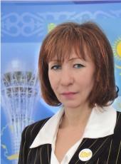 Елена, 51, Қазақстан, Атырау