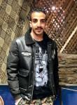 sosta, 18  , Al Jizah