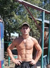 Maks, 33, Russia, Barnaul