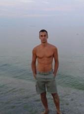 jonny, 37, Україна, Одеса