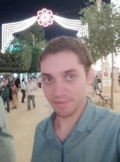 Ales, 28, Spain, Granada