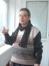 Rashid, 54, Azerbaijan, Baku